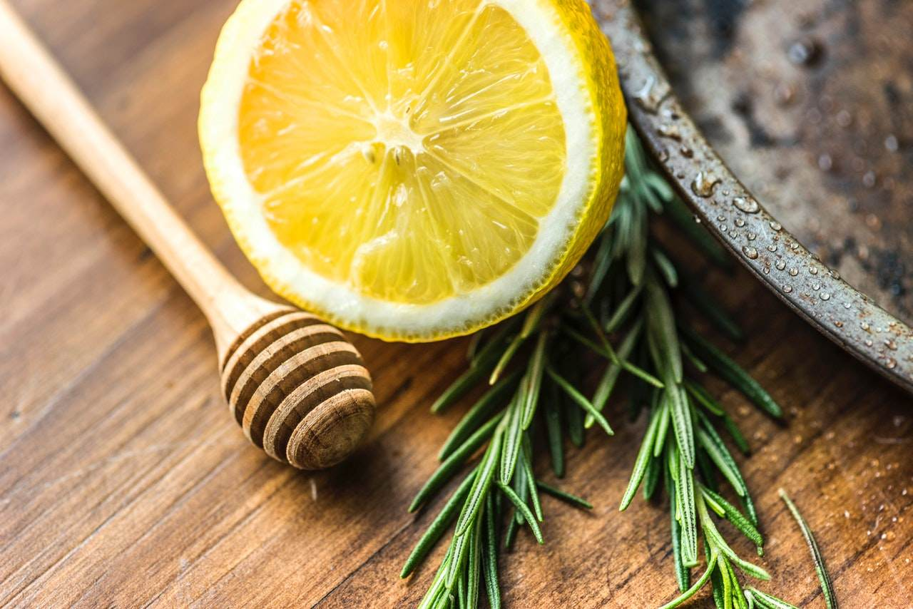 Try taking fresh lemons to assist in removing the tight feeling in throat