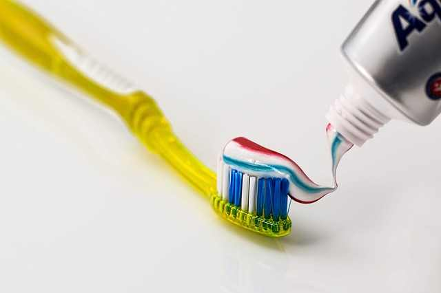 Ensure you select the right toothpaste to protect purple gums