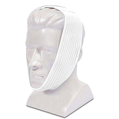 Deluxe Wide CPAP Snoring Strap