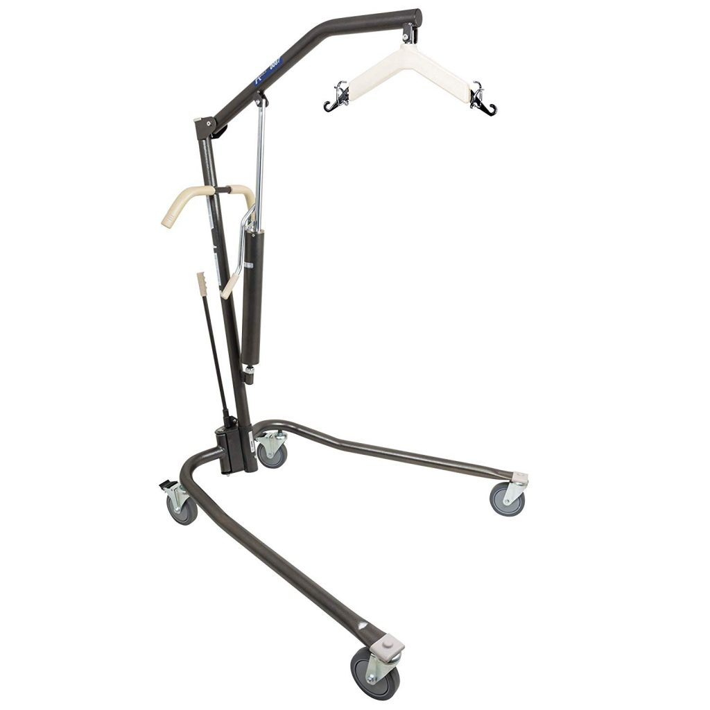 ProBasics Patient Lift - Hydraulic Patient Body Lift For In Home Use