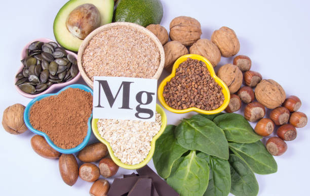 eyebrow-twitching-magnesium-rich-foods